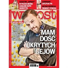 okładka AudioWprost, Nr 15 z 07.04.2014, Audiobook   Wprost