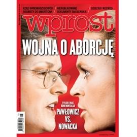 okładka AudioWprost, Nr 15 z 11.04.2016, Audiobook   Wprost
