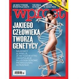 okładka AudioWprost, Nr 17/18 z 25.04.2016, Audiobook   Wprost