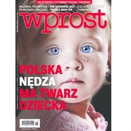 okładka AudioWprost, Nr 18 z 27.04.2015, Audiobook   Wprost