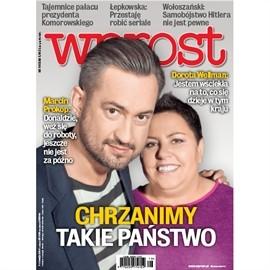 okładka AudioWprost, Nr 19 z 05.05.2014, Audiobook   Wprost