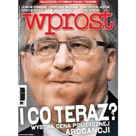 okładka AudioWprost, Nr 20 z 11.05.2015, Audiobook   Wprost