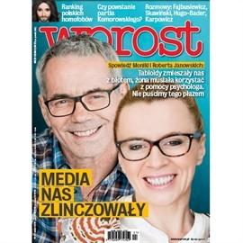 okładka AudioWprost, Nr 21 z 19.05.2014, Audiobook | Wprost