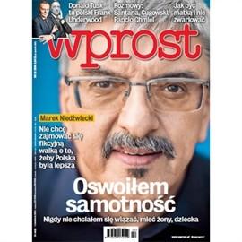 okładka AudioWprost, Nr 22 z 26.05.2014, Audiobook | Wprost