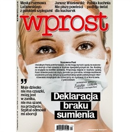 okładka AudioWprost, Nr 24 z 09.06.2014, Audiobook | Wprost