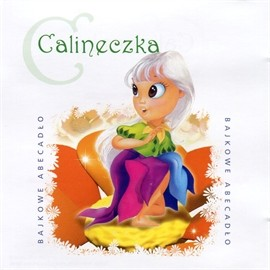 okładka Calineczka, Audiobook | Piotrowska Urszula
