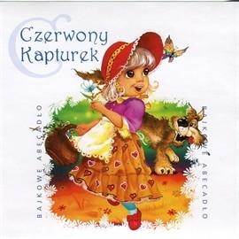 okładka Czerwony Kapturek, Audiobook   Piotrowska Urszula