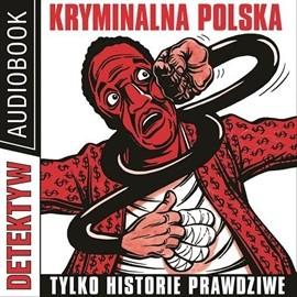 okładka Detektyw nr 1/2016, Audiobook | Agencja Prasowa S. A. Polska