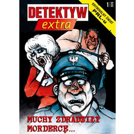 okładka Detektyw Extra nr 1/2019, Audiobook | Agencja Prasowa S. A. Polska