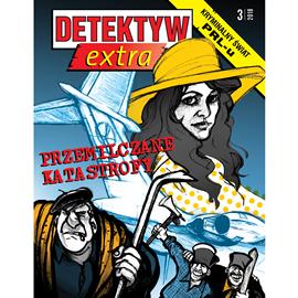 okładka Detektyw Extra nr 3/2018, Audiobook | Agencja Prasowa S. A. Polska