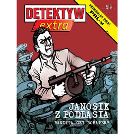 okładka Detektyw Extra nr 4/2017, Audiobook | Agencja Prasowa S. A. Polska