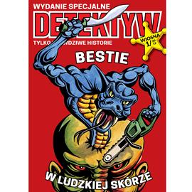 okładka Detektyw wydanie specjalne nr 1/2019audiobook | MP3 | Agencja Prasowa S. A. Polska