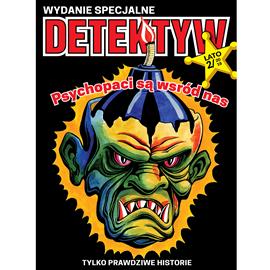 okładka Detektyw Wydanie Specjalne nr 2/2018audiobook | MP3 | Agencja Prasowa S. A. Polska