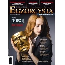 okładka Miesięcznik Egzorcysta 11-2014, Audiobook | Egzorcysta