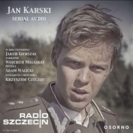 okładka Jan Karski, Audiobook | Krzysztof Czeczot