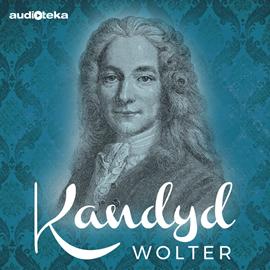 okładka Kandyd, Audiobook | Wolter