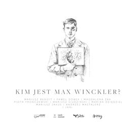 okładka Kim jest Max Winckler?audiobook | MP3 | Chyliński Adam