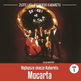 okładka Najlepsze skecze Grupy MoCarta: Zamach na MoCarta, Audiobook | MoCarta Grupa