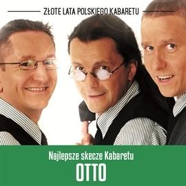 okładka Najlepsze skecze Kabaretu OT.TOaudiobook | MP3 | OT.TO
