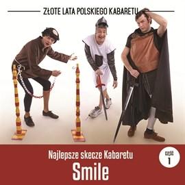 okładka Najlepsze skecze Kabaretu Smile cz.1, Audiobook | Smile Kabaret