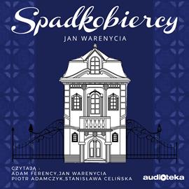 okładka Spadkobiercyaudiobook | MP3 | Warenycia Jan