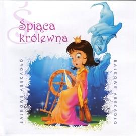 okładka Śpiąca królewna, Audiobook | Kowalska Ewelina