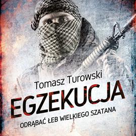 okładka Egzekucja, Audiobook | Turowski Tomasz