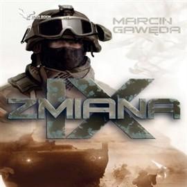 okładka IX zmianaaudiobook | MP3 | Marcin Gawęda