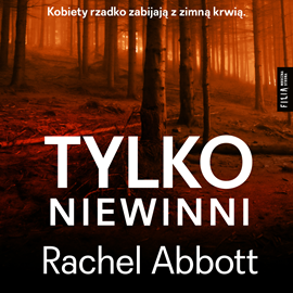 okładka Tylko niewinni, Audiobook | Abbott Rachel