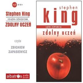 okładka Lato zepsucia: Zdolny uczeńaudiobook | MP3 | King Stephen