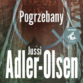 okładka Pogrzebany, Audiobook | Adler-Olsen Jussi