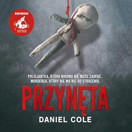 okładka Przynęta, Audiobook | Cole Danel