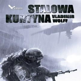 okładka Stalowa kurtyna, Audiobook | Vladimir Wolff