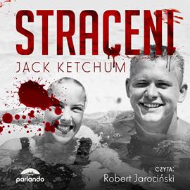 okładka Straceniaudiobook | MP3 | Ketchum Jack
