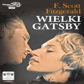 okładka Wielki Gatsby, Audiobook | Francis Scott Fitzgerald