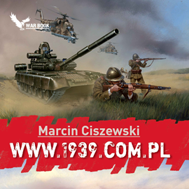 okładka www.1939.com.pl, Audiobook | Marcin Ciszewski