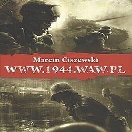 okładka www.1944.waw.pl, Audiobook | Marcin Ciszewski