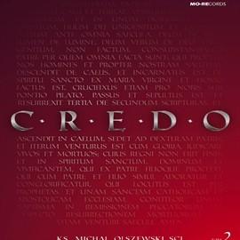 okładka Credo. Tom 2, Audiobook | Michał Olszewski SCJ Ks.