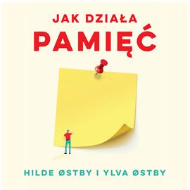 okładka Jak działa pamięć, Audiobook | Østby Hilde