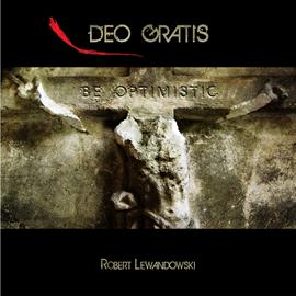 okładka Deo gratis - taki modlitewnik, Audiobook | Robert Lewandowski