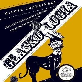 okładka Głaskologia, Audiobook | Miłosz  Brzeziński