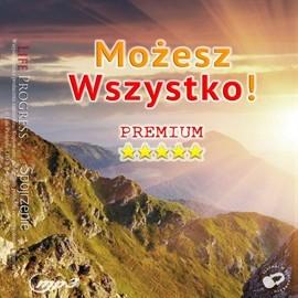 okładka Możesz wszystko, Audiobook | Polska Hipnotyczna
