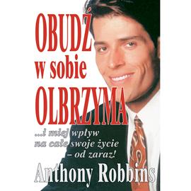 okładka Obudź w sobie Olbrzyma, Audiobook | Anthony Robbins