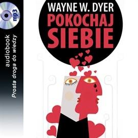 okładka Pokochaj siebie, Audiobook | W. Dyer Wayne