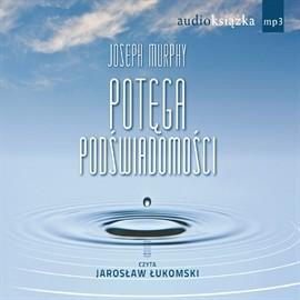 okładka Potęga podświadomości, Audiobook | Murphy Joseph