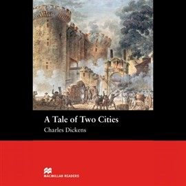 okładka A Tale Of Two Cities, Audiobook | Charles Dickens