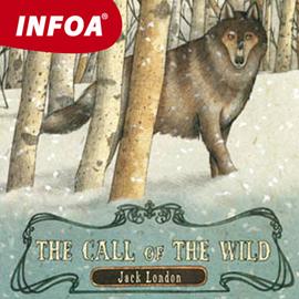 okładka Call of the Wild, Audiobook | London Jack