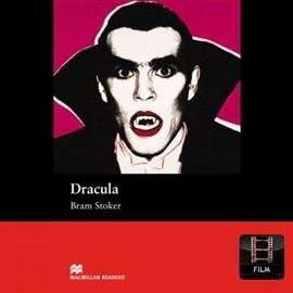 okładka Dracula, Audiobook   Bram Stoker