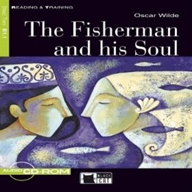 okładka Fisherman and his soul, Audiobook | EDITRICE CIDEB