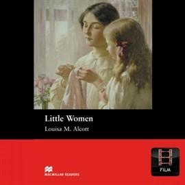 okładka Little Women, Audiobook | Louisa May Alcott